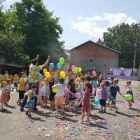 ОДЗ - СИНЧЕЦ -с. Брани Поле 1.06.16