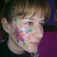 face painting от професионален художник