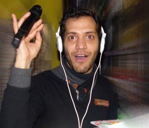 организиране DJ и караоке парти